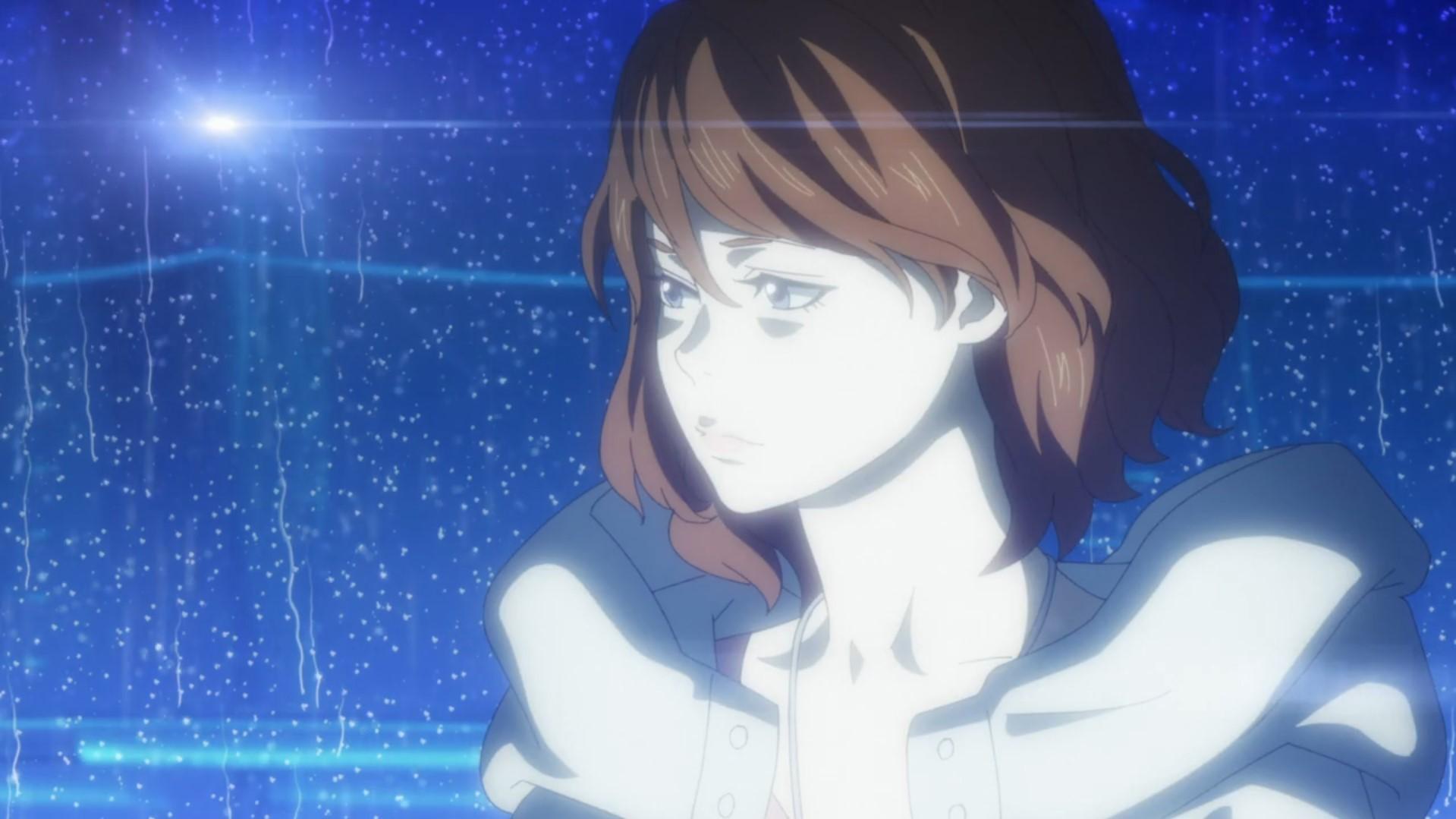 Psycho Pass 3 Komiya Karina