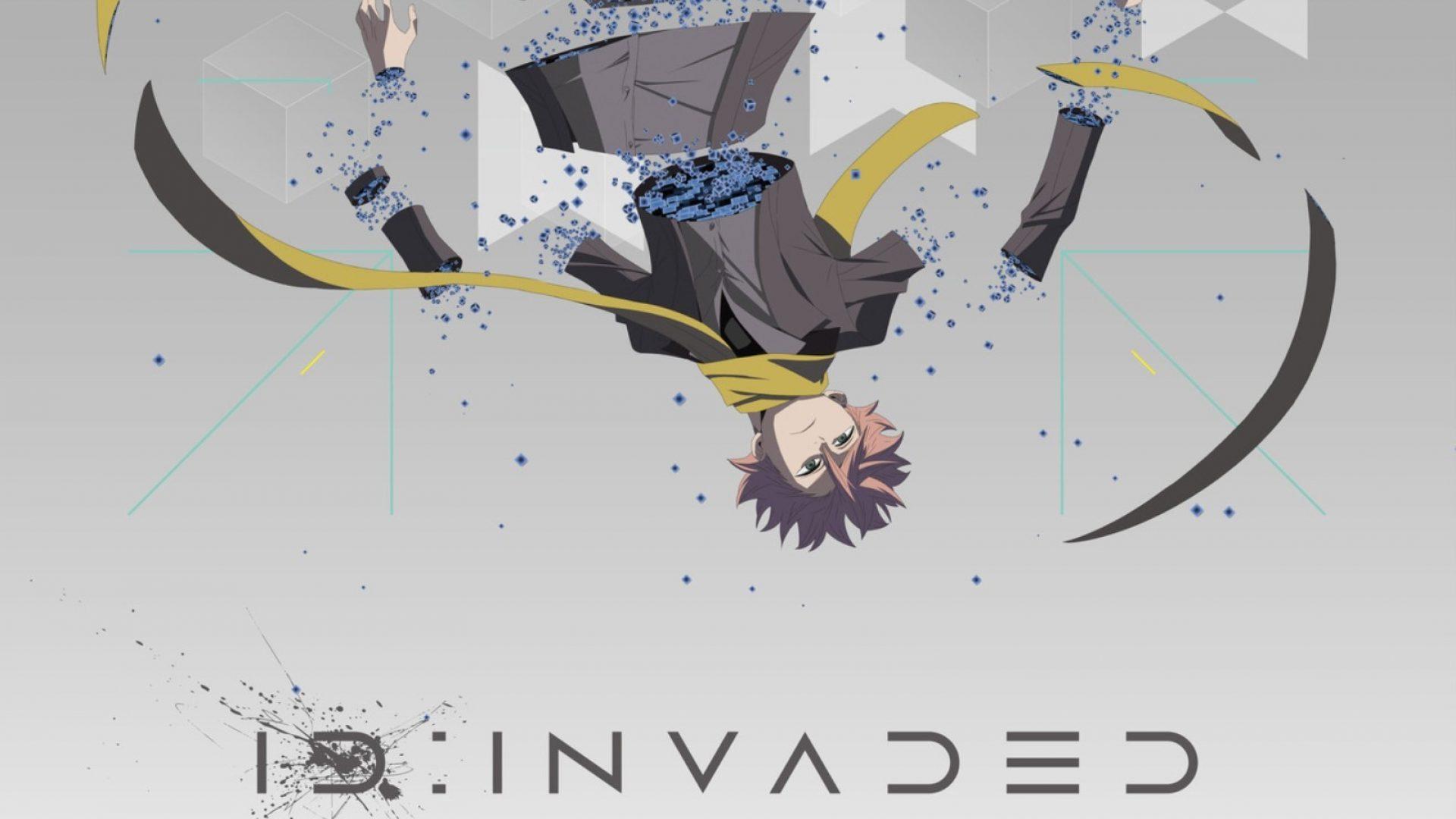 ID:Invaded – Premières Impressions