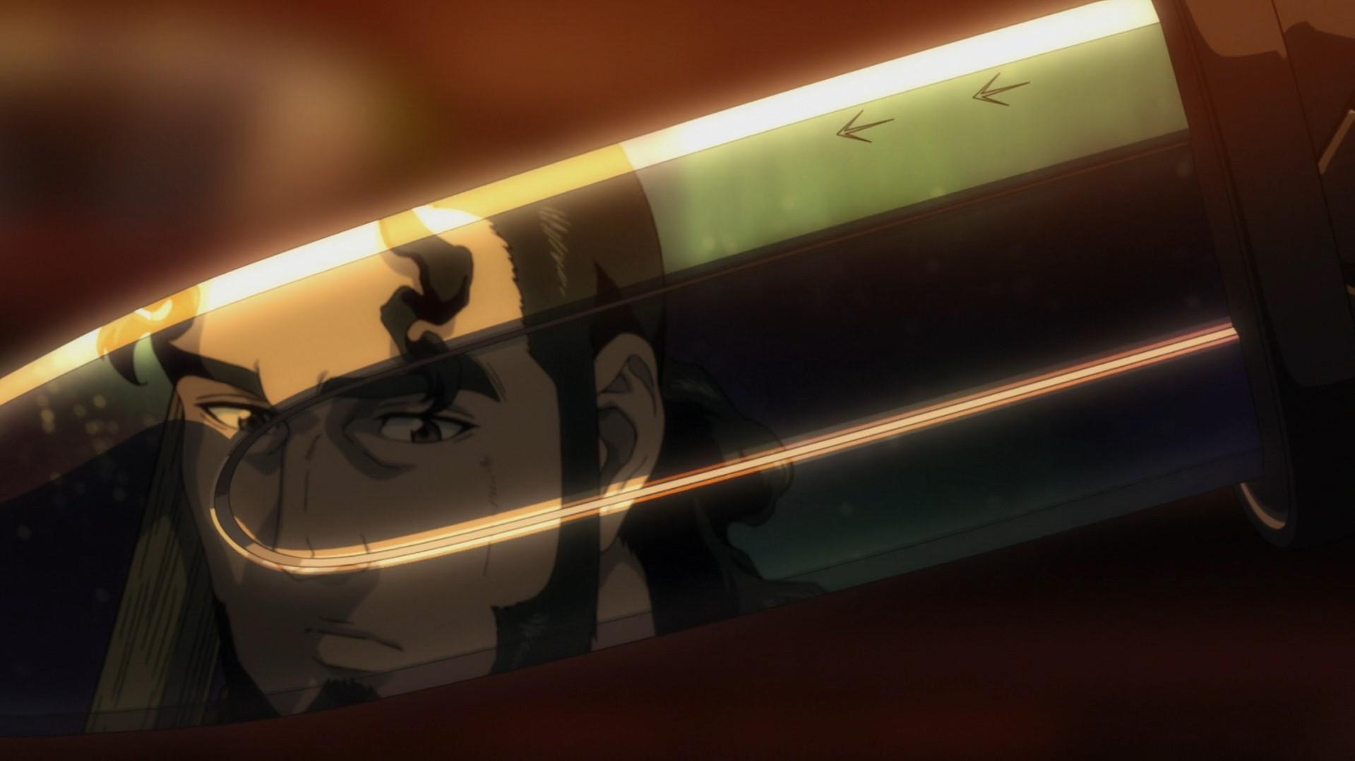 Vinland Saga anime End