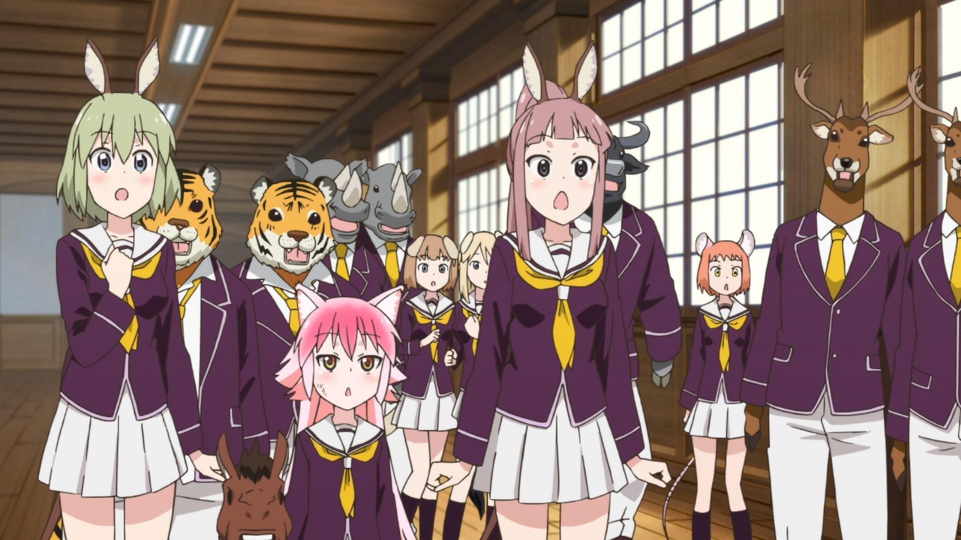 Seton Academy Episode 01 Academy
