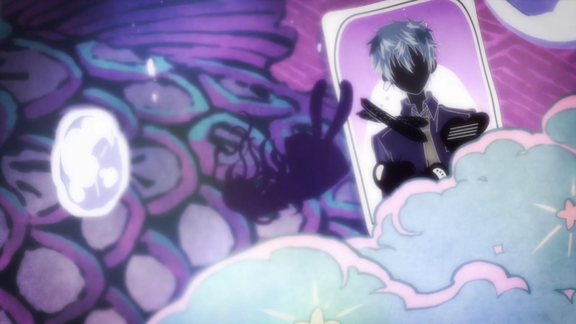 Toilet-bound Hanako-kun Episode 1 realisation