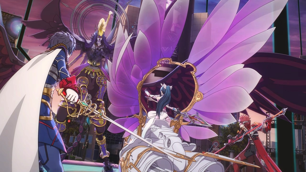 Tokyo Mirage Sessions FE Encore - Mirage