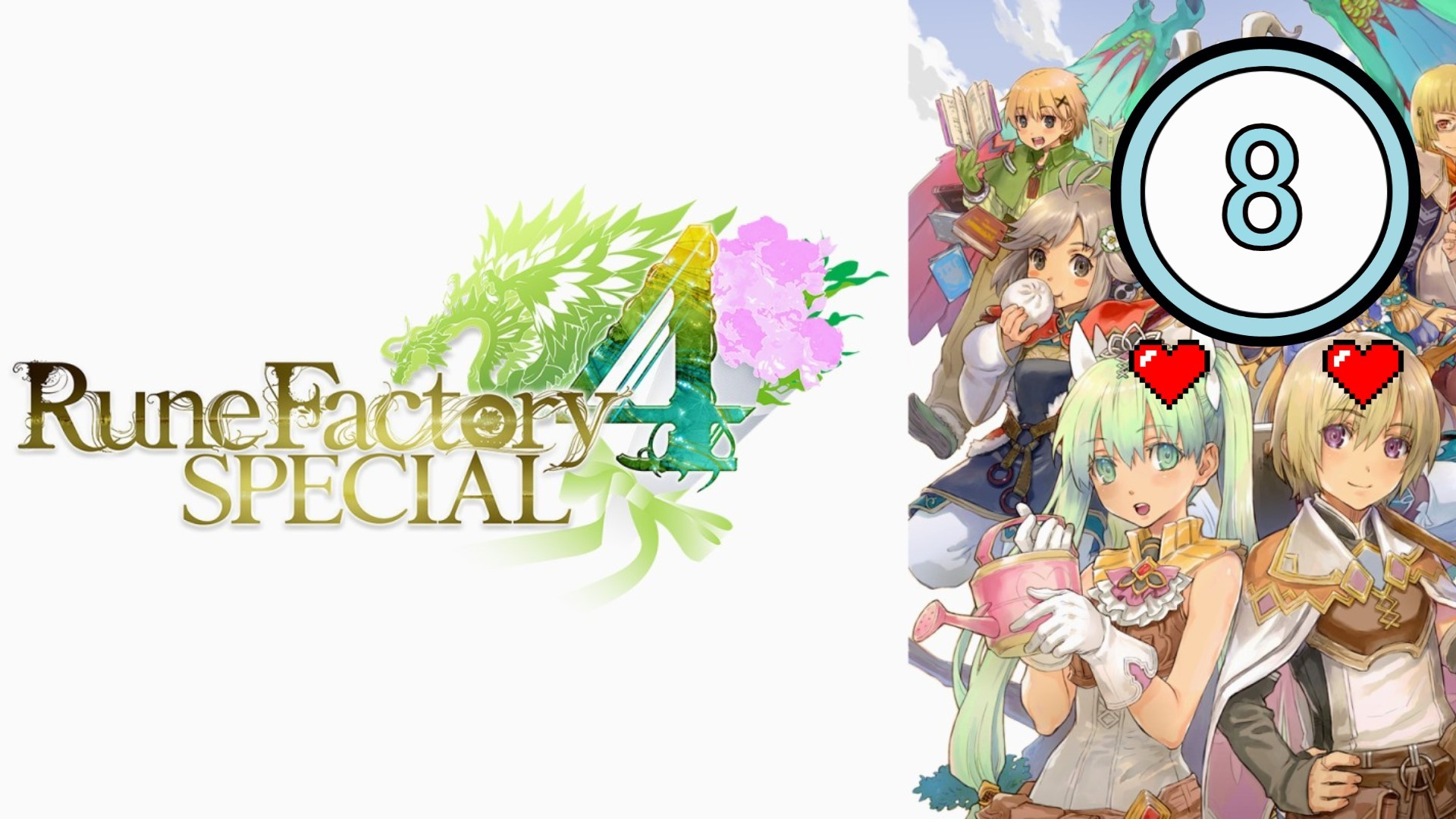 Test Rune Factory 4 Special
