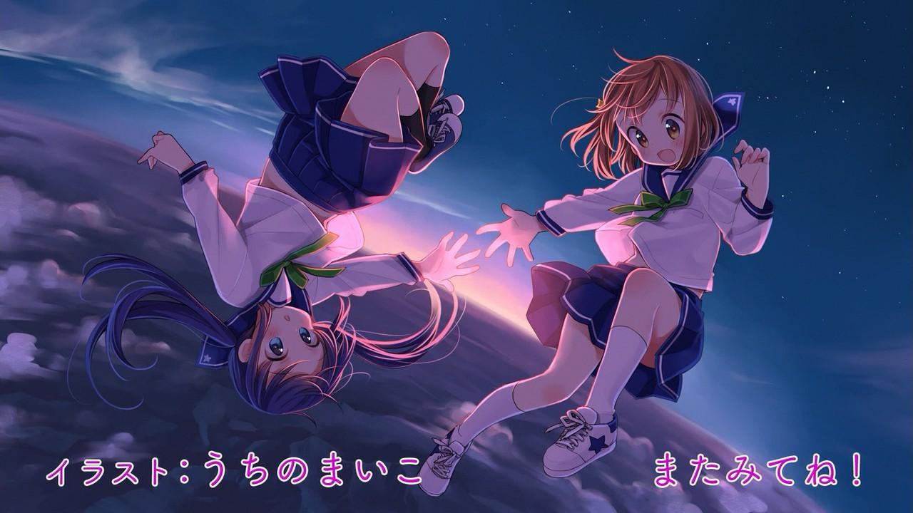 Koisuru Asteroid Episode 04 Maiko Uchino