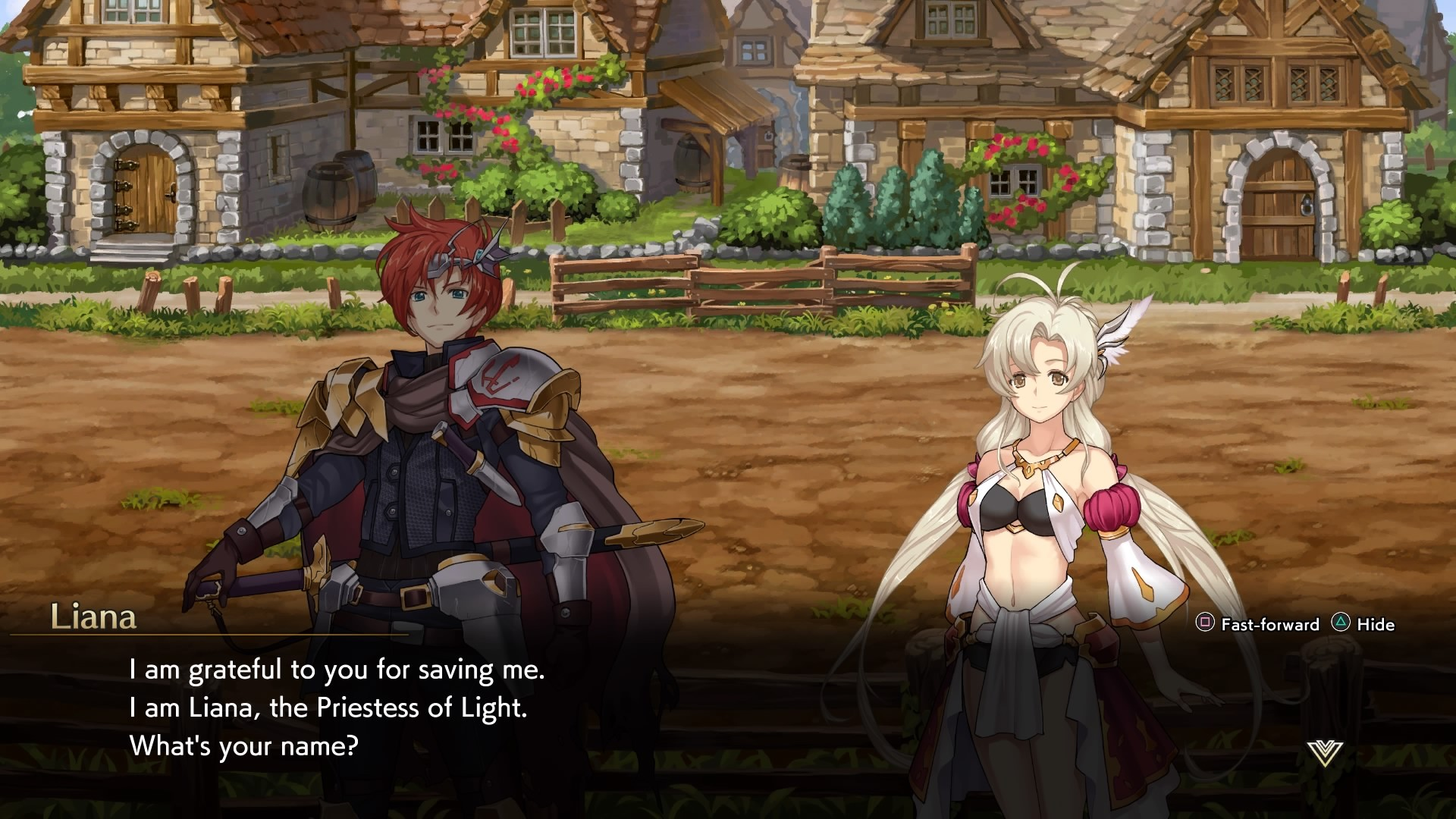 Langrisser I & II Discussion
