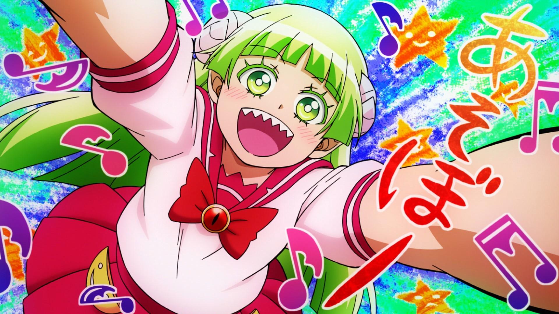 Mairimashita! Iruma-kun Episode 03 Eyecatch