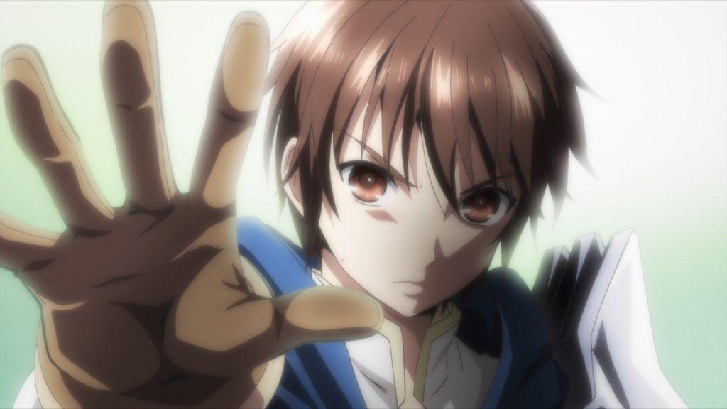 Hachi-nan tte Shingo Episode 01