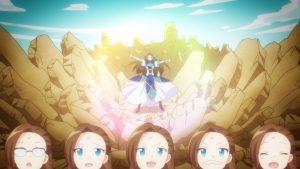 Hamefura episode 01 Katarina