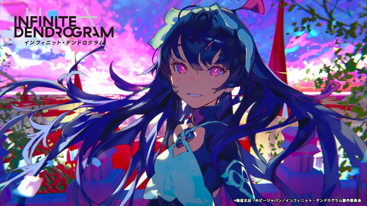 Infinite Dendrogram Episode 13 End Card Taiki