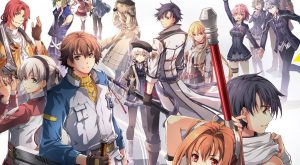 Sticks Passionnés 🎮 – Edition n°1 – Le charme de la série The Legend of Heroes : Trails
