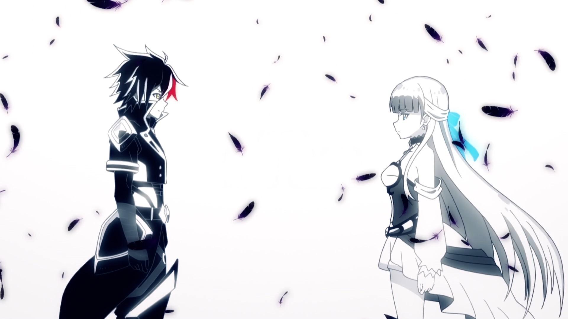 Shironeko anime