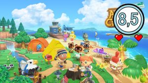 Test – Animal Crossing New Horizons