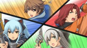 Sticks Passionnés 🎮 – Edition n°4 : L'évolution du Gameplay et du Combat Orbment des Kiseki (Partie 1)