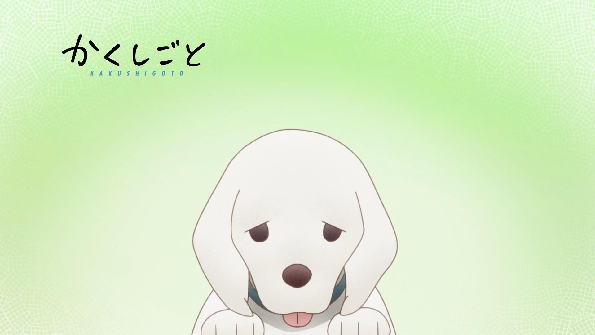 Kakushigoto Episode 07 Eyecatch 1