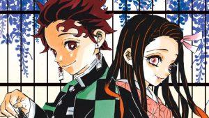 Avis Manga – Demon Slayer : Kimetsu no Yaiba