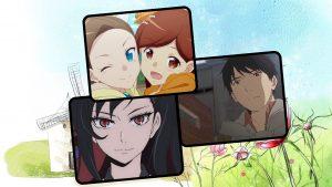 Bilan Anime Printemps 2020 de l'Equipe (Partie I) – Les 5 meilleurs nouveaux animes
