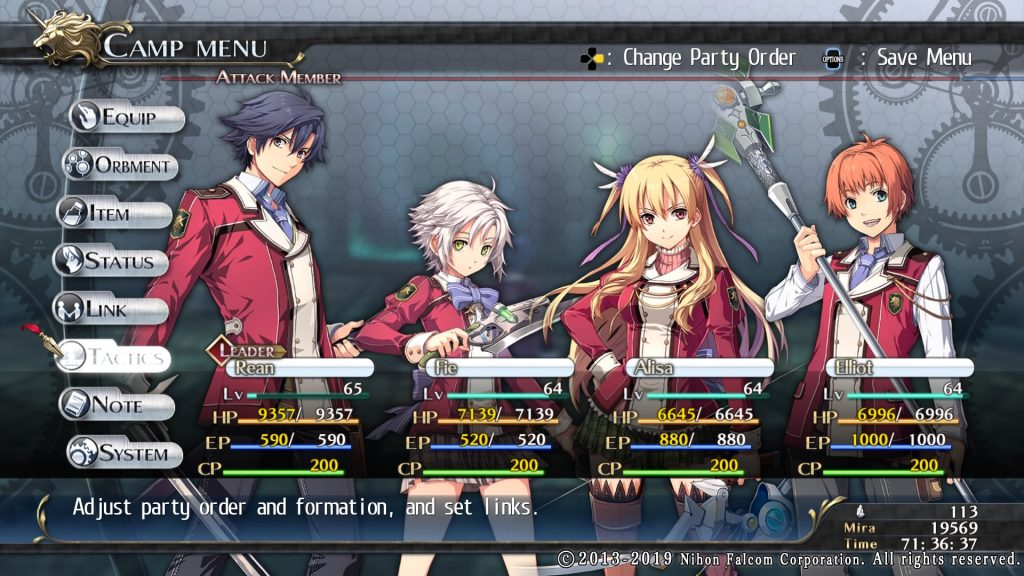 The Legend of Heroes: Trails of Cold Steel_20200516112312