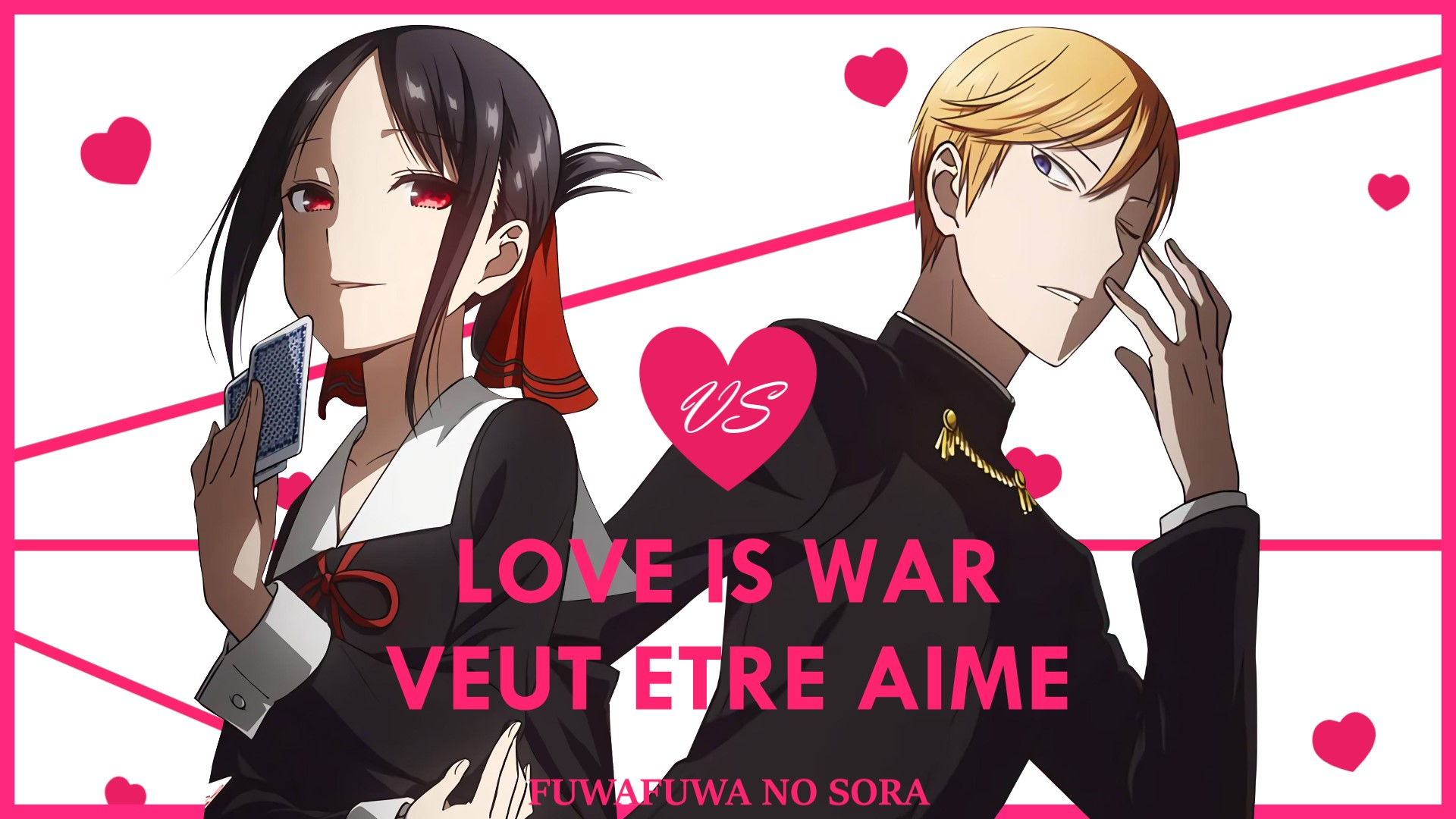 Love is War