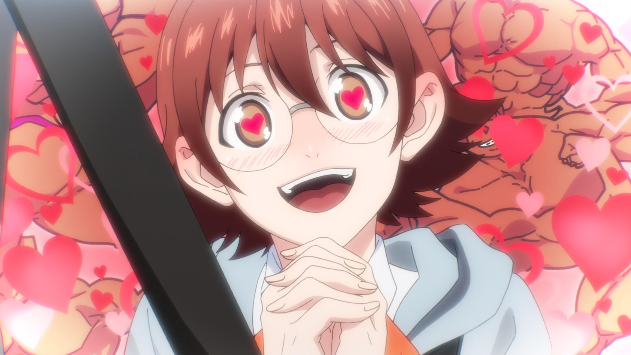 The God of High School - Yu Mi-Ra