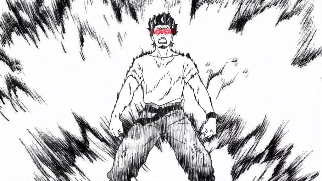 Deca-Dence Kaburagi