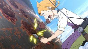 Deca-dence Natsume