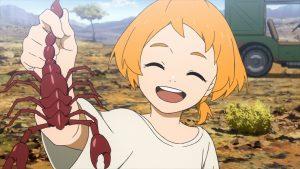 Deca-dence Natsume children