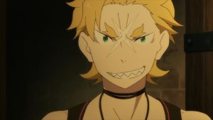 Garfiel Re Zero S2 Episode 03