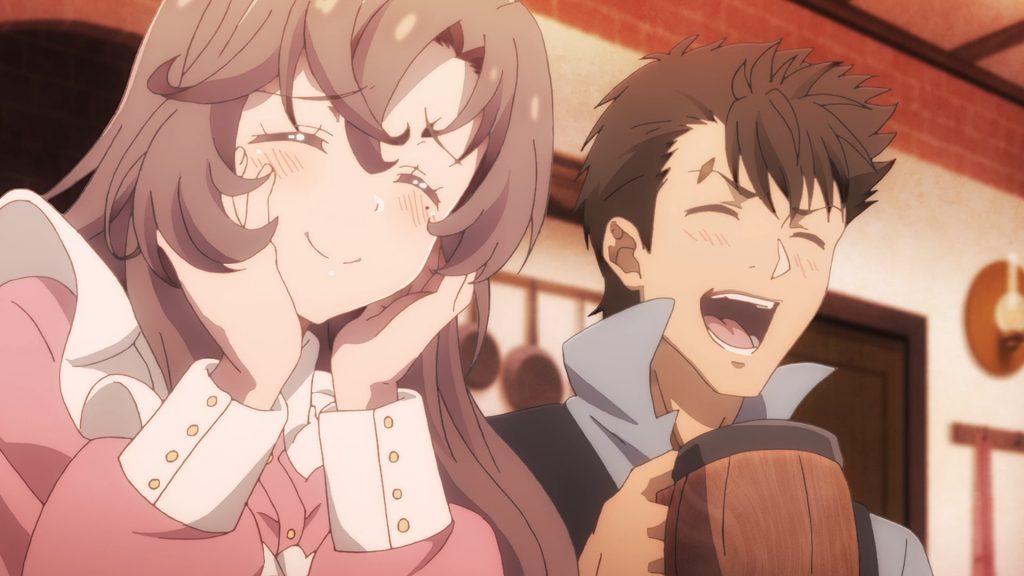 Maou Gakuin Episode 02