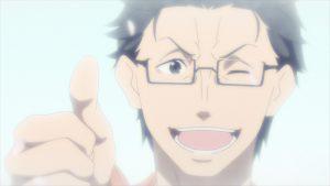 Natsuki Kenichi