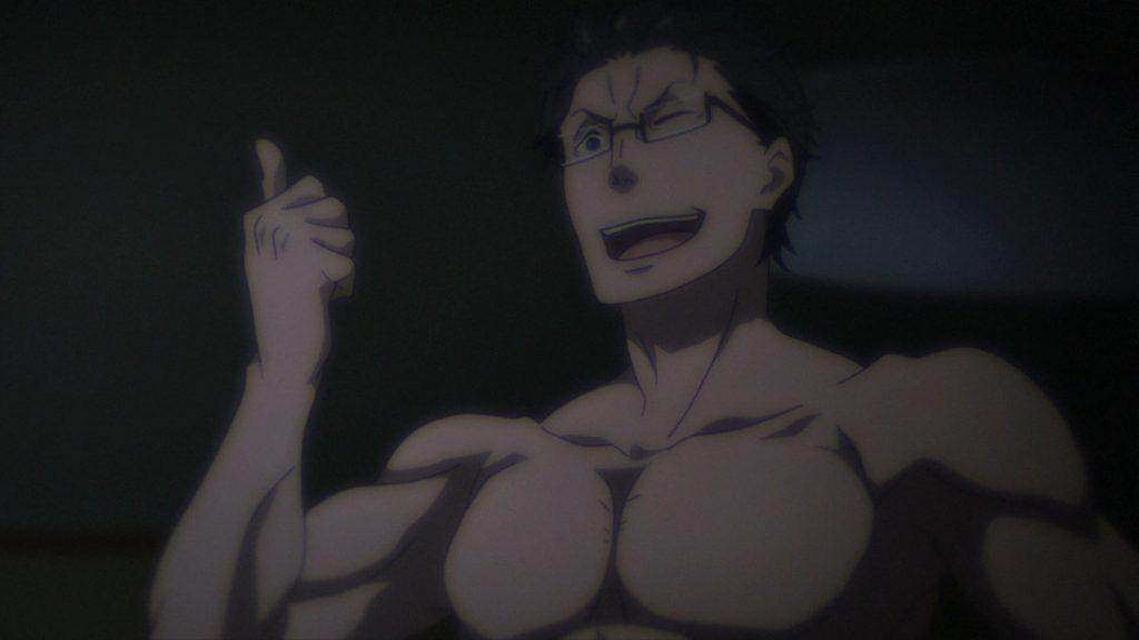 Natsuki Kenichi Re Zero