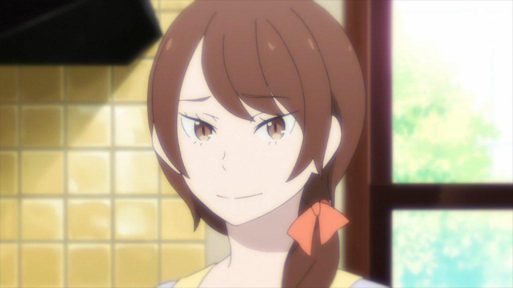 Natsuki Naoko ReZero