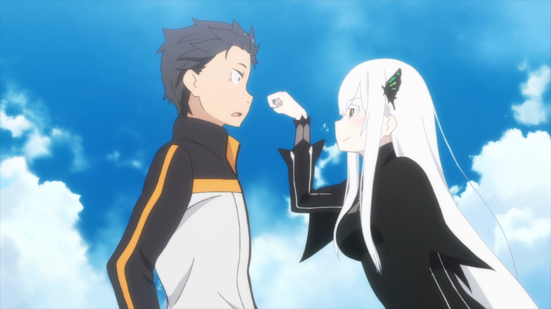 Review – Re:Zero S2 Episode 03