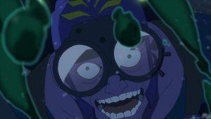 Deca-Dence Donatello