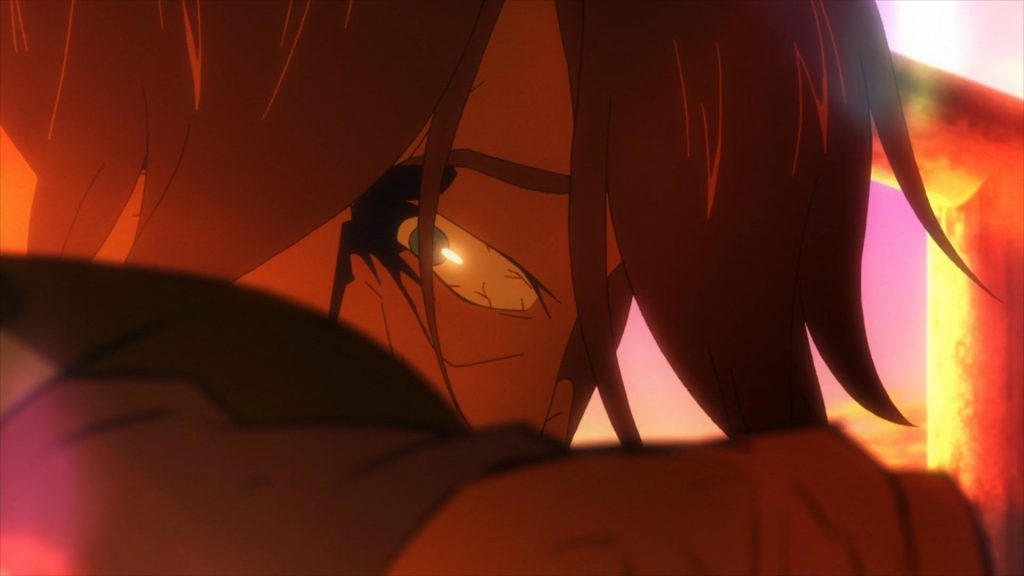 Deca-Dence Episode 07 Kaburagi
