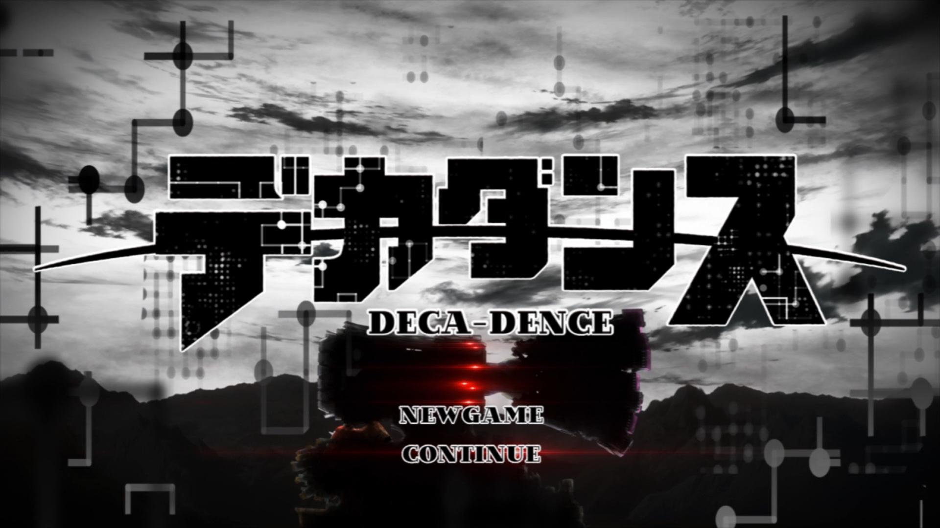 Review – Deca-Dence Episode 06 : Une Volonté inébranlable pour La revoir