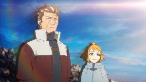 DecaDence 05 natsume Kaburagi
