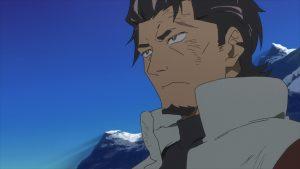 DecaDence Kaburagi 05 Dead