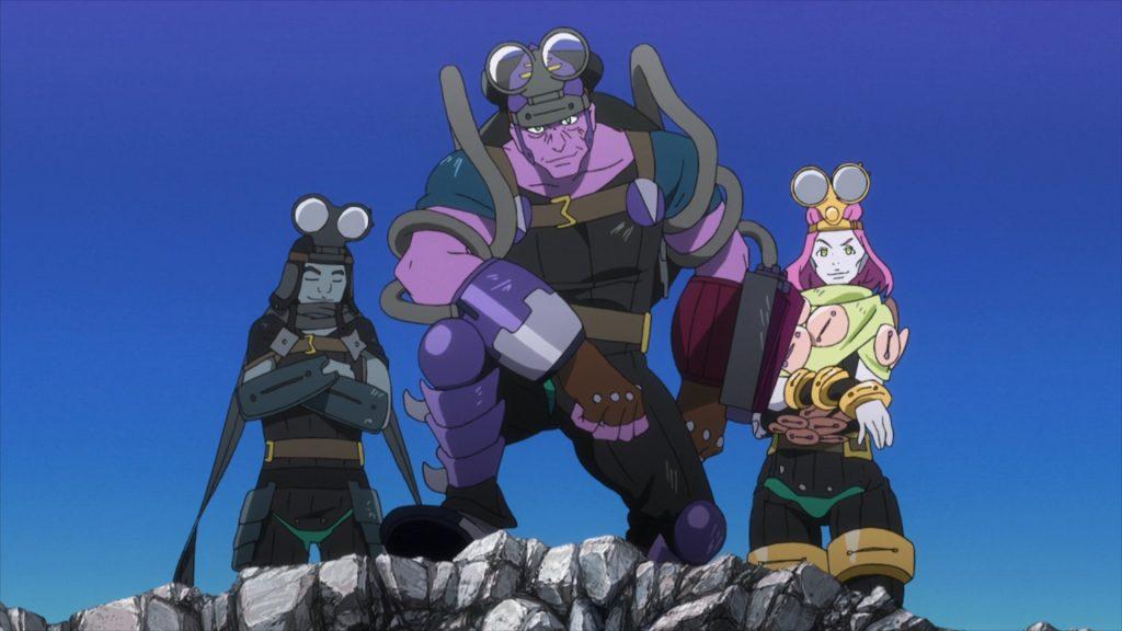 Donatello DecaDence