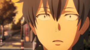 Review  – Oregairu S3 Episode 04