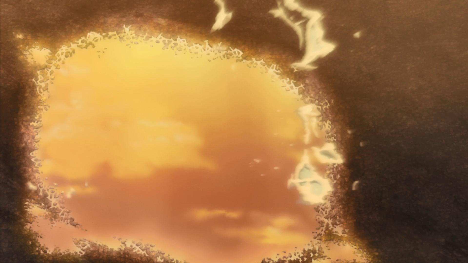 Oregairu Kan #4 flaque d'eau3