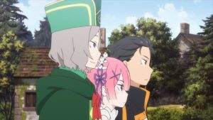 Review – Re:Zero S2 Episode 05