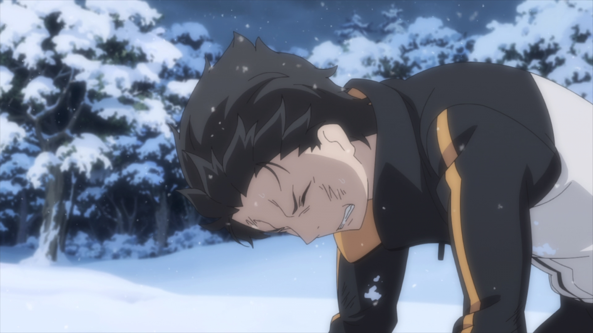 Review – Re:Zero S2 Episode 08