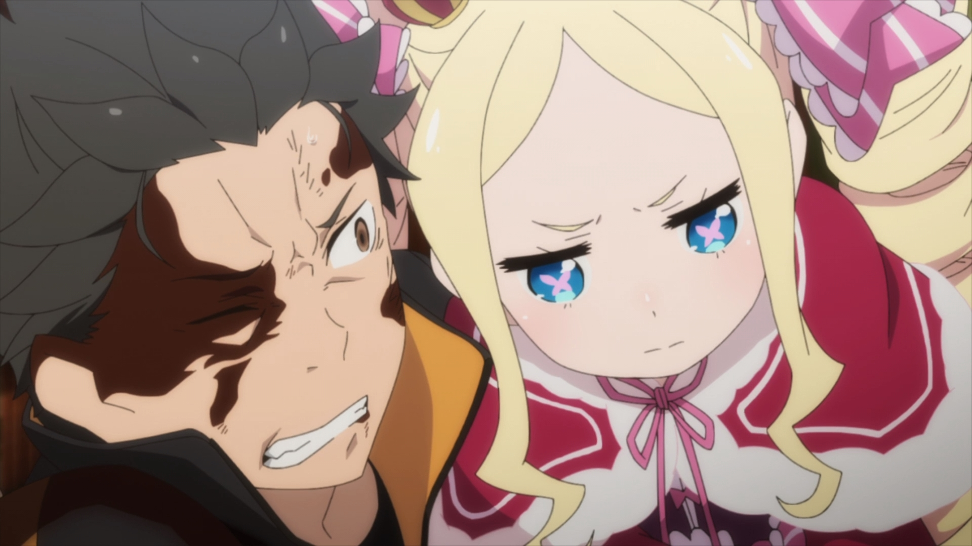 Review – Re:Zero S2 Episode 07