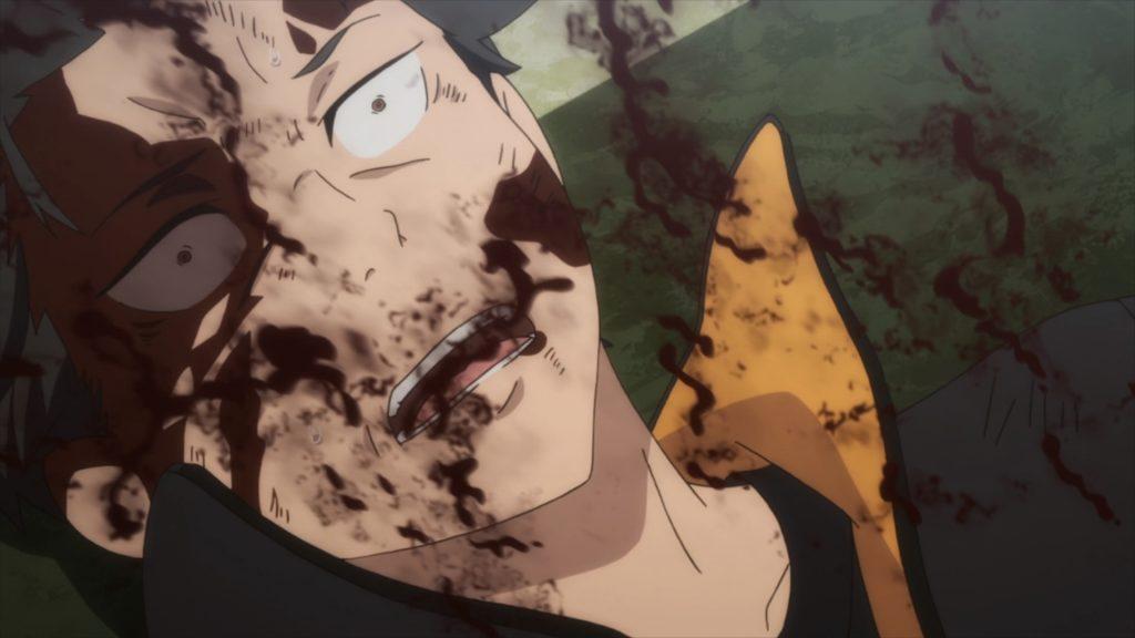 ReZero S2 Episode 07 Dead