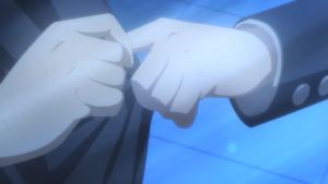Review – Oregairu S3 Episode 10