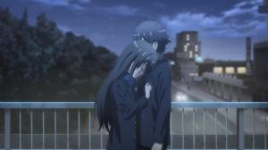 Review  – Oregairu S3 Episode 11