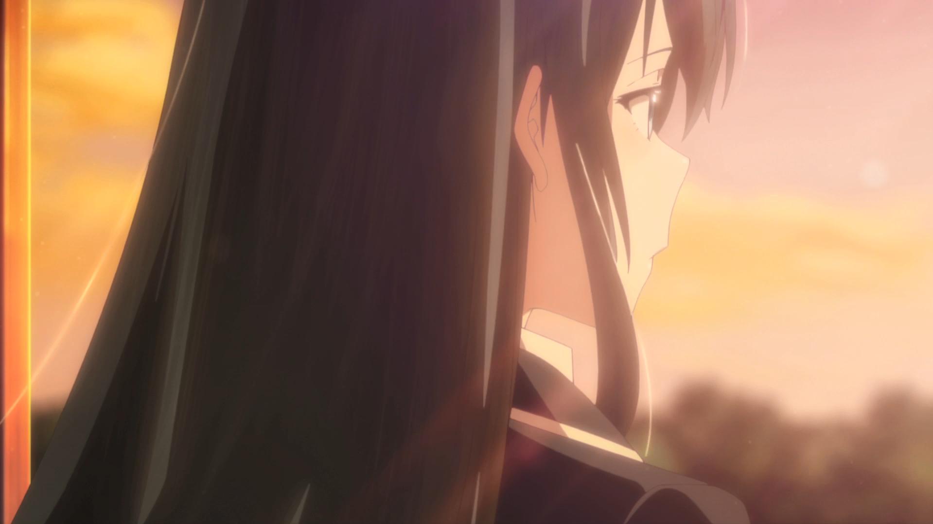 oregairu kan yukino hair