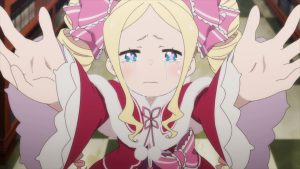 Review – Re:Zero S2 Episode 11