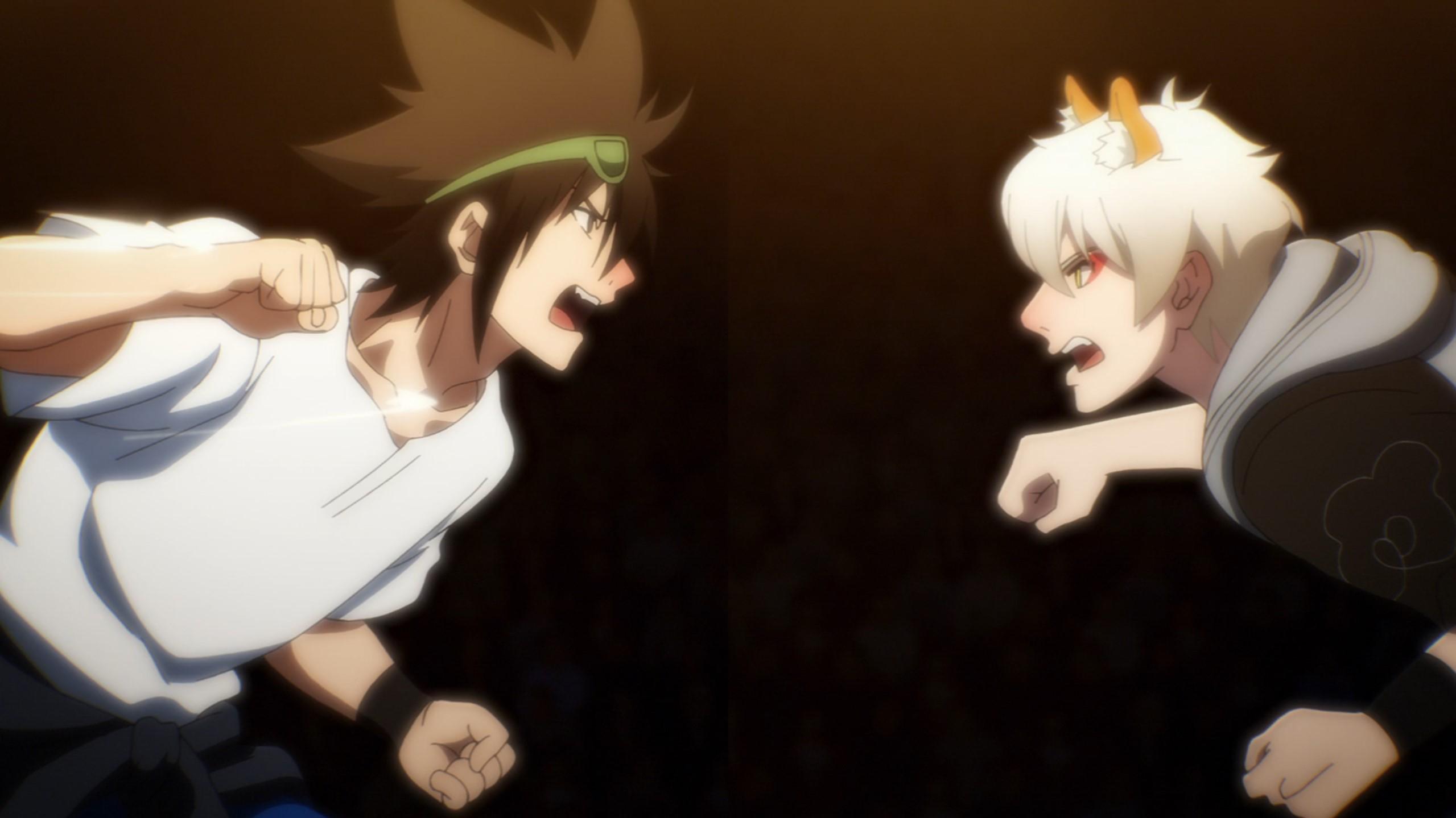 Mori vs Ilpyo