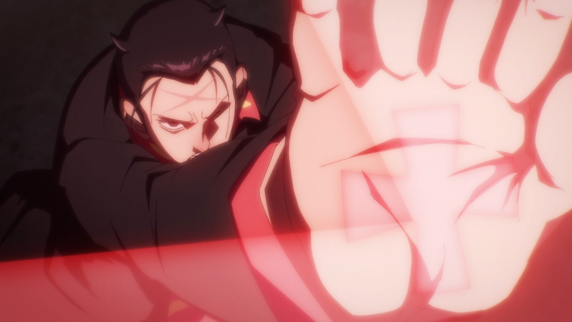 Review  – The God of High School – Episode 10